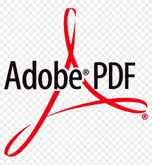 Get Adobe Reader to view PDFs